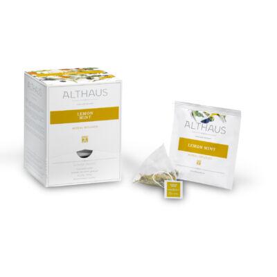 Lemon Mint 15x2,75g