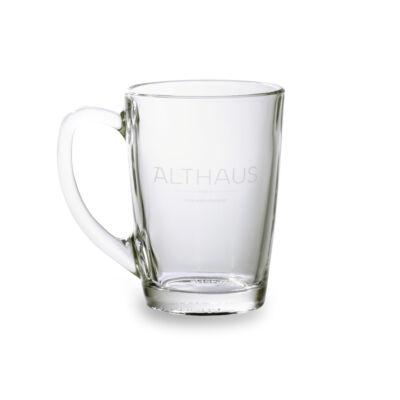 Üveg pohár